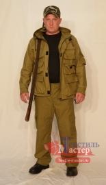 Одежда для охоты рыбалки туризма из