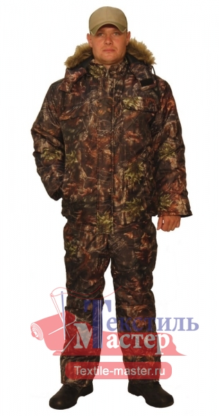костюмы для рыбалки и охоты из иваново